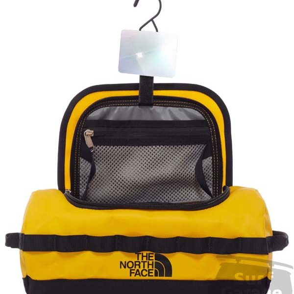 BC Travel Canister - L