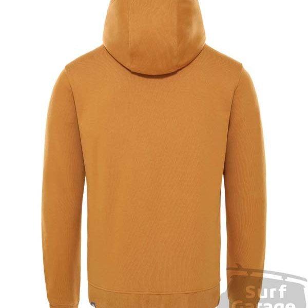 Men's Drew Peak Pullover Hoodie - Eu