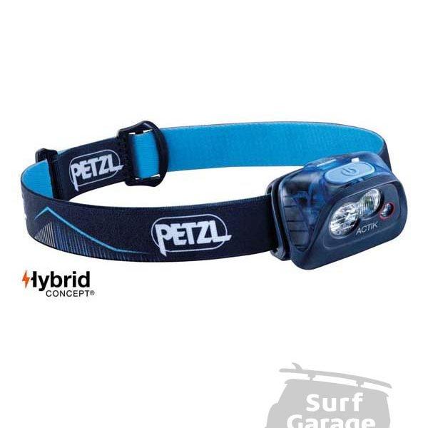 Petzl ACTIK LAMP BLUE