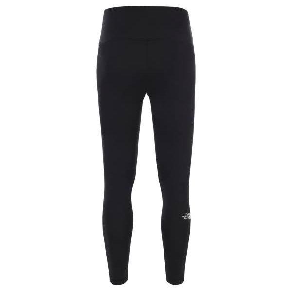 New Flex High Rise 7/8 Tight Fekete női leggins