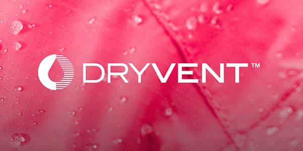 dryvent-anyag